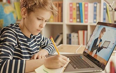 7 Tipps fürs Homeschooling