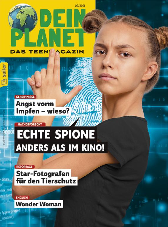Dein Planet 02/21