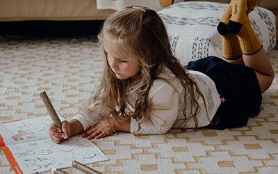 Tipps für mehr Gelassenheit im Homeschooling