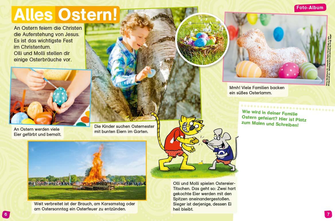 Kinderzeitschriften Ab 3