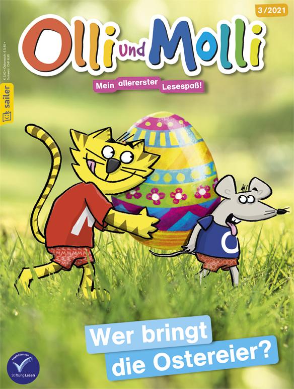Olli und Molli 03/20