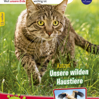 Tierfreund 03/20