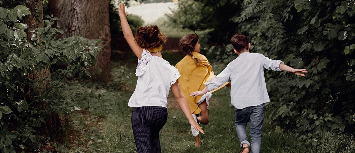 Header Kinder und Natur