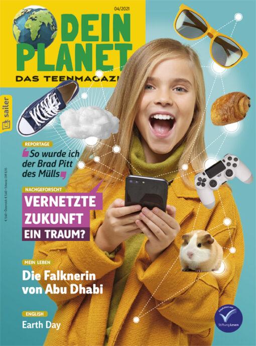 Dein Planet 04/21
