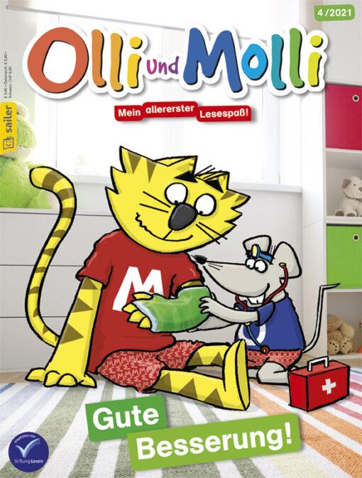 Olli und Molli 04/21