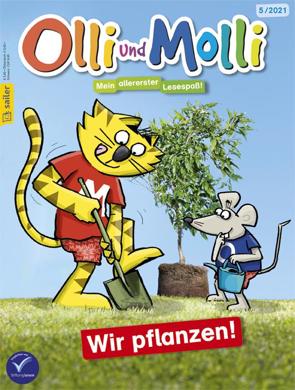 Olli und Molli 05/21