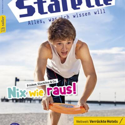 Stafette 07/21