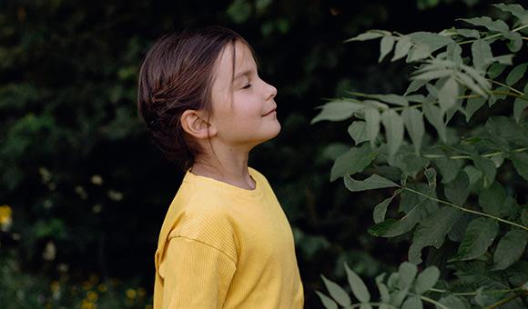 Kinder und Zukunft Umweltschutz