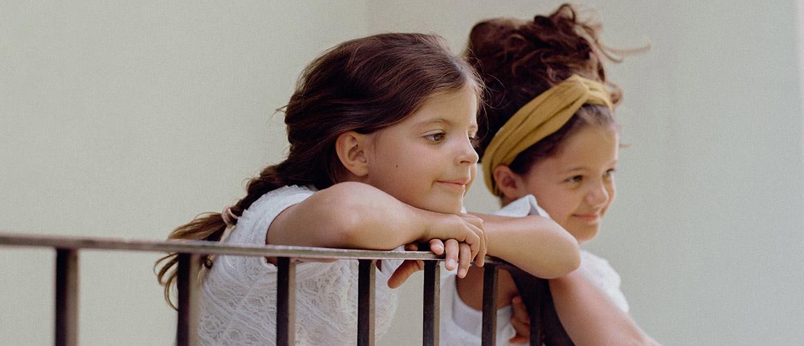 Kinder und Zukunft Header