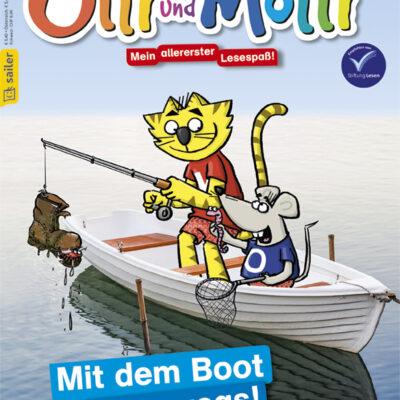 Olli und Molli 08/21