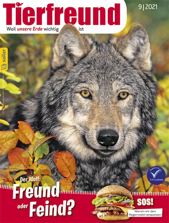 Tierfreund 09/21